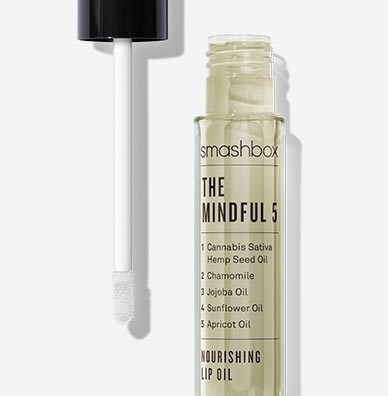 Nourishing Lip Oil