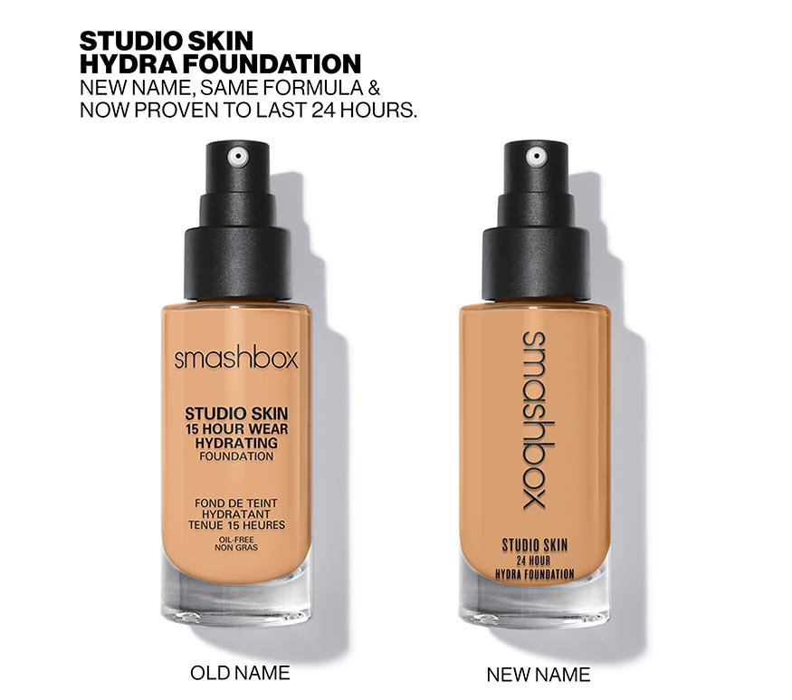 Studio Skin 24 Hour Hydra Foundation