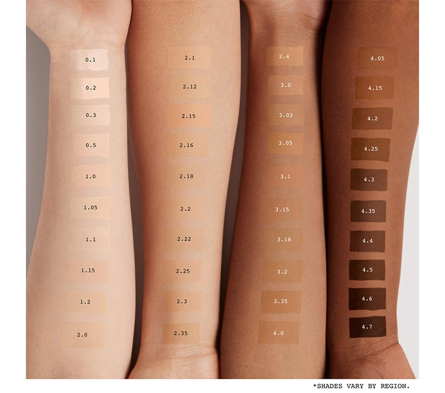 Studio Skin Full Coverage 24 Hour Foundation
