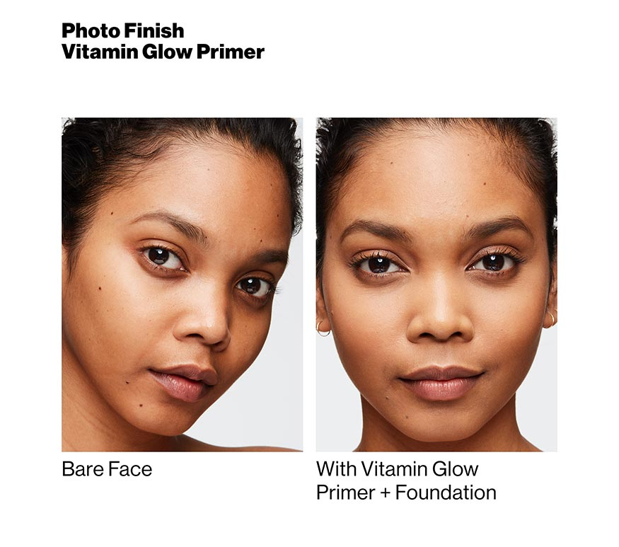 Photo Finish Vitamin Glow Primer